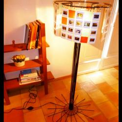 Lampe diapo
