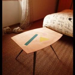 Table araignée