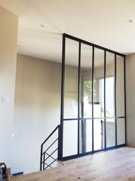 etincelle ferronnerie serrurerie grenoble. Black Bedroom Furniture Sets. Home Design Ideas